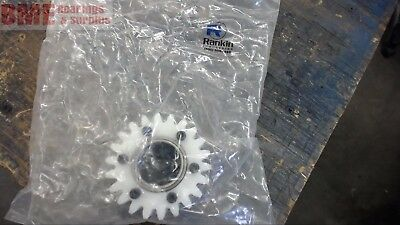 Rankin Spur Gear, 22 Teeth