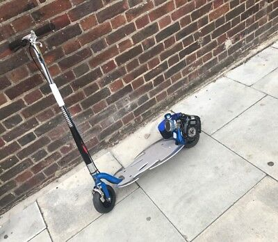Goped / go-Ped sport / petrol scooter