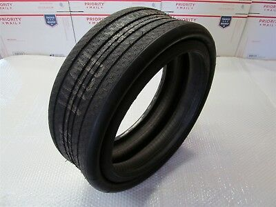 Space Saver Inflatable Spare Tire Goodyear  From N65 Camaro / Chevelle Abds17-B3