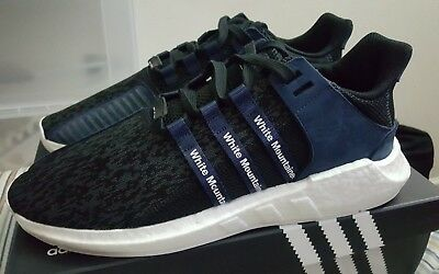 low priced de44e 7a587 Adidas X White Mountaineering Eqt Support Future Size 12 Bb3127 Wm 93/17.  Boost