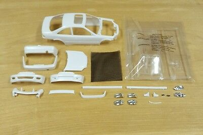 Revell 1/25 HONDA CIVIC Si COUPE BODY AND RELATED PARTS FAST & FURIOUS