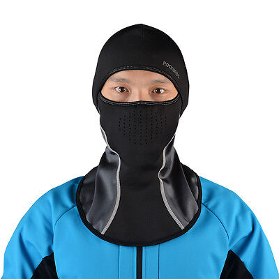 Rockbros Winter Cycling Anti-fog Hat Windproof Headscarf Outdoor Thermal Cap