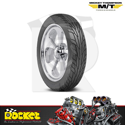 Mickey Thompson Sportsman S/R Radial (26 x 8.00-R15LT) - MT6650