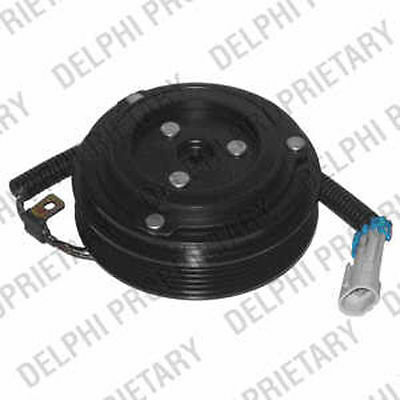 Delphi Magnetic Coupling, Air Conditioning Compressor 0165004/0 For VAUXHALL