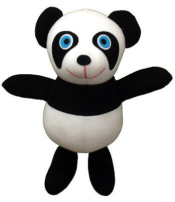 Springy Panda panopoly Tier Mobile ABLENKUNG für Babys & Young Kinder