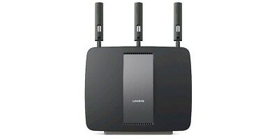 Linksys AC3200 Tri-Band Smart Wi-Fi Router with Gigabit and USB