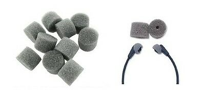 Ear Sponges (5 pairs) for Philips 233 ( LFH233 ) Headset