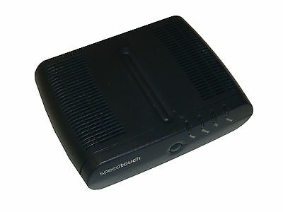 Thomson SpeedTouch 516 v6 DSL Modem with Router 14