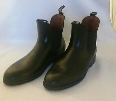 shires riding/ jodphur boots size 5 1/2