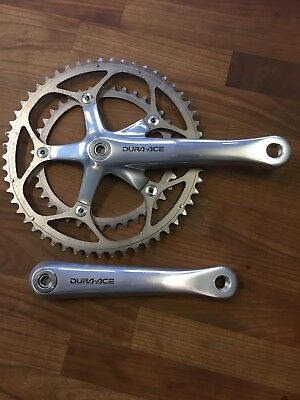 Dura Ace 7700 Group set the best classic 9 speed immaculate