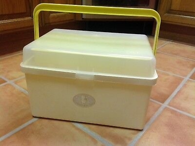Mothercare Classic Pooh Baby toiletries/ storage box