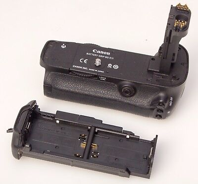 Canon BG-E11 Battery Grip for EOS 5D Mark III 5DS, & 5DS R  **Free UK Delivery**