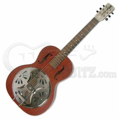 Gretsch Roots Collection G9200 Boxcar Resonator