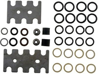 Fuel Injector O-Ring Kit-Injection O-Ring Kit Carded Dorman 90101