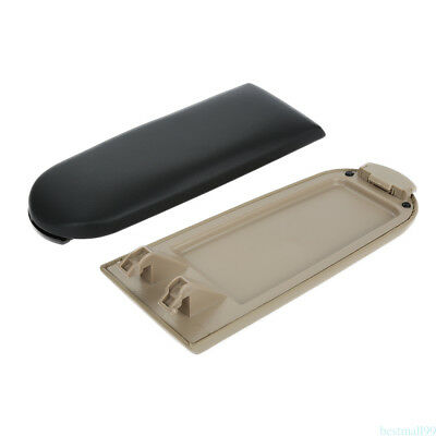 Center Console Latch Armrest Cover Lid for VW GOLF JETTA MK4 99-04 m99