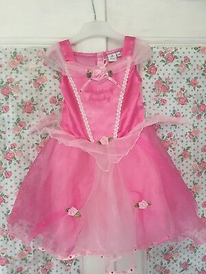 Sleeping Beauty Costume Baby Infant Fancy Dress disney princess