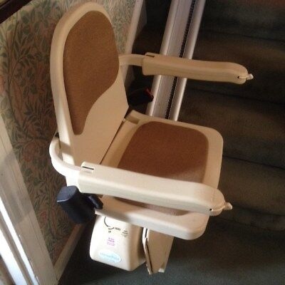 Brooks Superglide 120 Stairlift