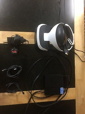 Sony PS4 PlayStation PSVR VR Headset