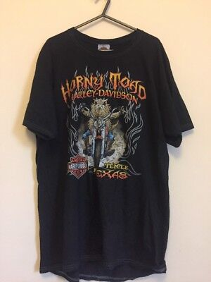 Urban Outfitters Harley Davidson T Shirt Size M/L