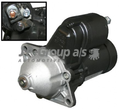 Starter JP GROUP 1290300300 GENERAL MOTORS: 90341777, 90421876, 93171936, 9...