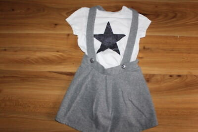 NEXT girls skirt with top outfit bundle 18-24 months *I'll combine postage