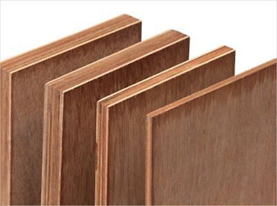 Hardwood Plywood (EXTERIOR GRADE) CUT TO SIZE PANELS NEXT DAY DELIVERY