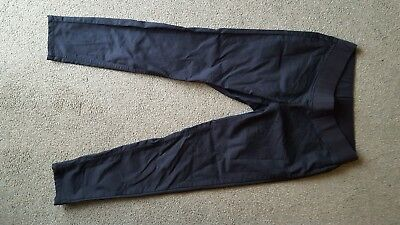 Blooming Marvellous Maternity Black Trousers size 14