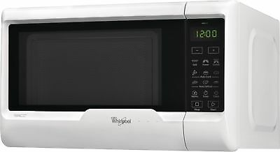 Microondas con Grill 20 Litros WHIRLPOOL MWD 122 WH