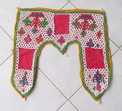 Rajasthani Traditional Beaded Work Wall Decorated Wall Hanging