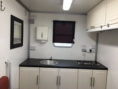Hospitality/Catering/Event Trailer