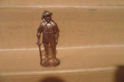 kinder metal metallfiguren figurine di metallo metal figures