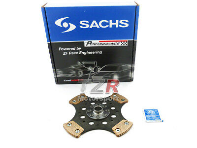 Sachs Performance Kupplung Sinter Porsche Boxster (986) S 3.2L 252 - 266 PS