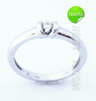 Donna Oro Solitaire Ring