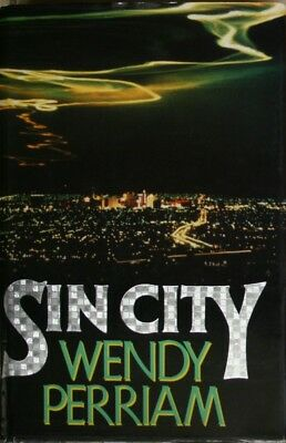 Sin City., PERRIAM, Wendy., Very Good Book
