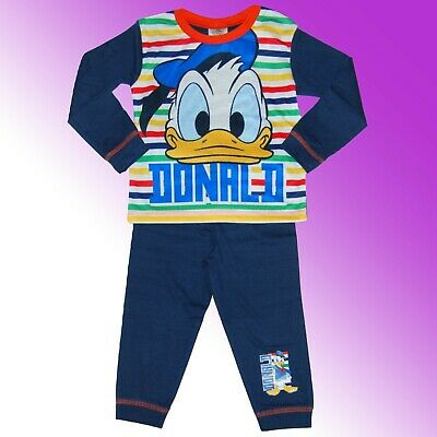 Baby Boy Disney Mickey Mouse Pyjamas