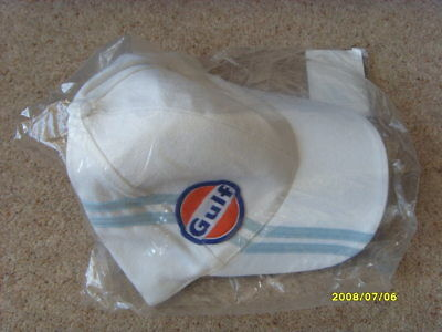 New Aston Martin Racing Gulf Le Mans Team cap - AMR baseball cap