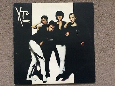 XTC-White Music-Virgin-V2095-Vinyl-Lp-Record-Album-1978