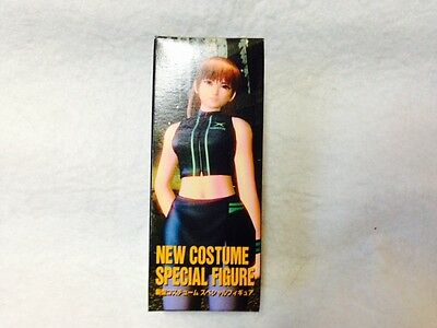 Dead or Alive Ultimate Kasumi New Costume Special Figure
