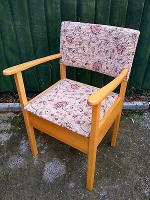 Commode chair in excellent condition