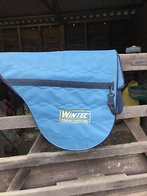 Wintec Deluxe Saddle Bag