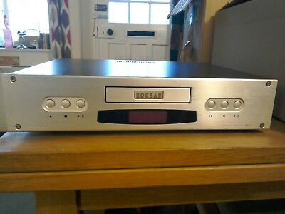 Roksan Kandy KD-1 Mk III CD Player