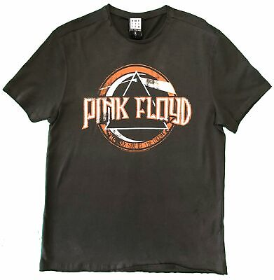 Pink Floyd On The Run Amplified Unisex Official Tee Shirt Brand New Various Size
