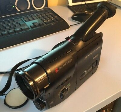 Videocamera Analogia Philips Explorer M641