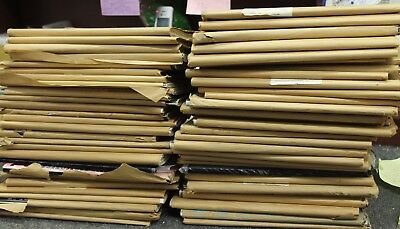 Lot of 58 Vintage  Playboy Magazines NEVER READ 1974-1986 LOOK