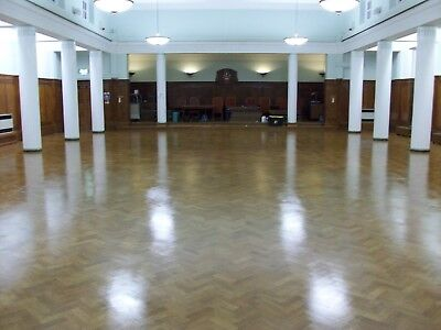 Floor Sanding and Restoration Business Opportunity for Sale