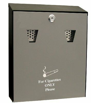Cathedral 3.4 Litre Ash Bin
