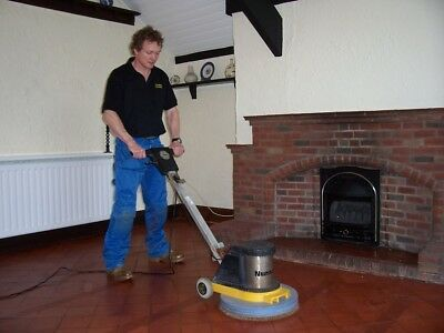 Floor & Carpet Cleaning  Business Opportunity for Sale