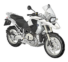 BMW R1200GS R1200RT LC R1200R R1200S R1200ST Service Workshop Manual 2004 - 2017