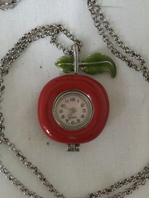 Necklace Apple Watch