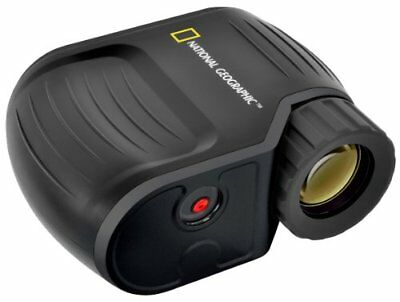 National Geographic Digital Night Vision 3x25 with Screen